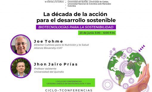 Catedra Unesco 23 de junio-01