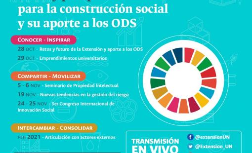 Encuentro internacional de Extensión universitaria_28_10_2020
